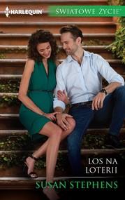 okładka Los na loterii, Ebook | Susan Stephens