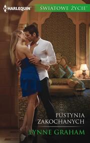 okładka Pustynia zakochanych, Ebook | Lynne Graham
