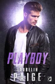 okładka Playboy, Ebook | Laurelin Paige