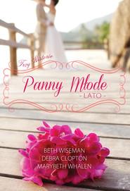 okładka Panny młode. Lato. , Ebook | Beth  Wiseman, Marybeth Whalen, Debra Clopton