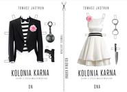 okładka Kolonia karna. Sceny z życia małżeńskiego, Ebook | Tomasz Jastrun