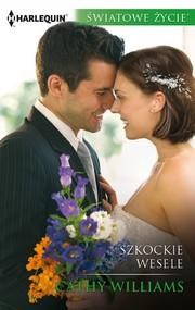okładka Szkockie wesele, Ebook   Cathy Williams