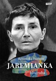 okładka Jaremianka, Ebook | Agnieszka Dauksza