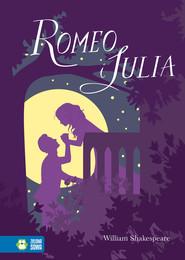 okładka Romeo i Julia, Ebook | William Shakespeare