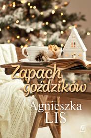 okładka Zapach goździków, Ebook | Agnieszka Lis