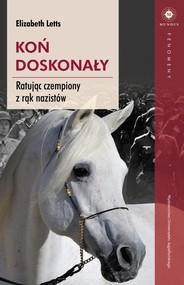 okładka Koń doskonały, Ebook   Letts Elizabeth