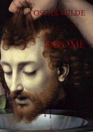 okładka Salome dramat muzyczny, Ebook | Oscar Wilde