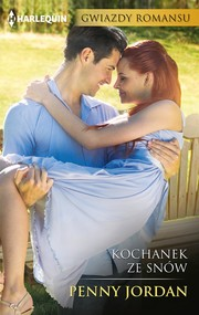 okładka Kochanek ze snów, Ebook | Penny Jordan