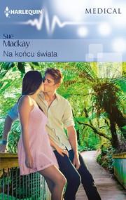 okładka Na końcu świata, Ebook | Sue MacKay