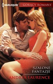 okładka Szalone fantazje, Ebook | Andrea Laurence