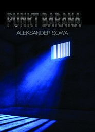 okładka Punkt Barana, Ebook | Aleksander Sowa