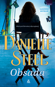 okładka Obsada, Ebook | Danielle Steel