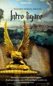 okładka Intro ligare, Ebook | Ryszard Marian  Mrozek