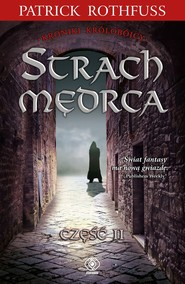 okładka Strach mędrca. Tom 2, Ebook | Patrick Rothfuss