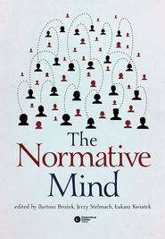 okładka The Normative Mind, Ebook |