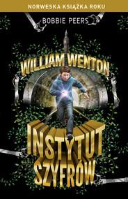 okładka William Wenton, Ebook | Bobbie Peers