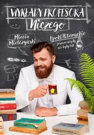 okładka Wykłady Profesora Niczego, Ebook | Mieciu Mietczyński
