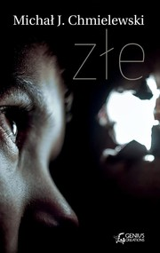 okładka Złe, Ebook | Michał Chmielewski
