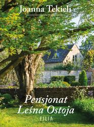 okładka Pensjonat leśna ostoja, Ebook | Tekieli Joanna