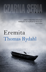 okładka Eremita, Ebook | Thomas  Rydahl