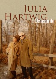 okładka Dziennik, Ebook | Julia Hartwig