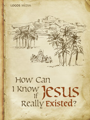okładka How Can I Know if Jesus Really Existed?, Ebook | L. M. Book