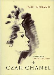 okładka Czar Chanel, Ebook | Coco Chanel