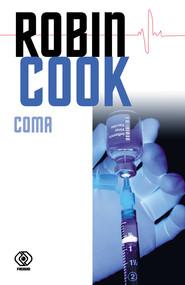 okładka Coma, Ebook   Robin Cook