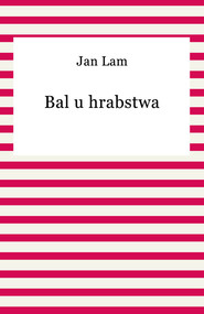 okładka Bal u hrabstwa, Ebook | Jan Lam