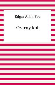 okładka Czarny kot, Ebook   Edgar Allan Poe