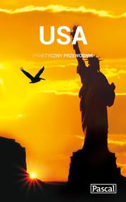 okładka USA Praktyczny Przewodnik, Ebook | Adam Dylewski, Krzysztof Czub