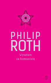 okładka Wyszłam za komunistę, Ebook   Philip Roth
