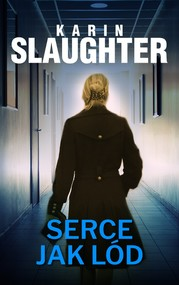 okładka Serce jak lód, Ebook | Karin Slaughter