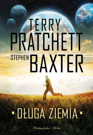 okładka Długa Ziemia, Ebook   Terry Pratchett, Stephen Baxter