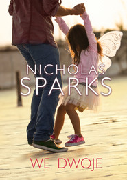 okładka We dwoje, Ebook   Nicholas Sparks