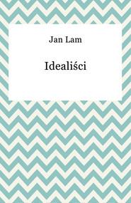 okładka Idealiści, Ebook   Jan Lam