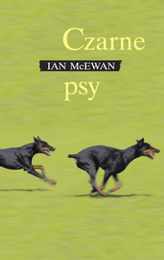 okładka Czarne psy, Ebook | Ian McEwan