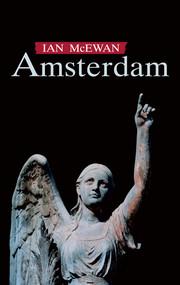okładka Amsterdam, Ebook | Ian McEwan
