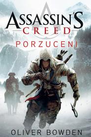 okładka Assassin's Creed: Porzuceni, Ebook | Oliver Bowden