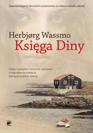 okładka Trylogia Diny (Tom 1). Księga Diny, Ebook | Herbjørg Wassmo
