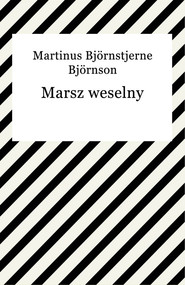 okładka Marsz weselny, Ebook | Martinus Björnson