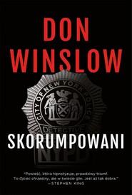 okładka Skorumpowani, Ebook | Don Winslow