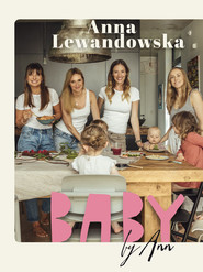 okładka Baby by Ann, Ebook | Anna  Lewandowska