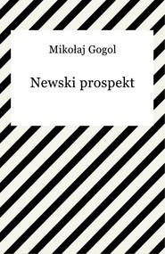 okładka Newski prospekt, Ebook | Mikołaj Gogol