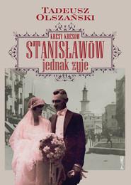 okładka Kresy Kresów, Ebook | Tadeusz Olszański