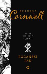 okładka Pogański pan, Ebook | Bernard Cornwell