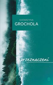 okładka Przeznaczeni, Ebook | Katarzyna Grochola