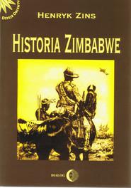 okładka Historia Zimbabwe, Ebook   Henryk  Zins