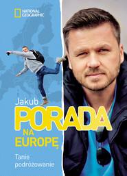 okładka Porada na Europę, Ebook   Jakub Porada