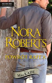 okładka Powrót Rafe`a, Ebook | Nora Roberts